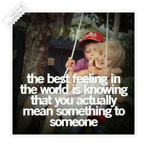 Best Feeling In The World Love QuoteBest Pictures In The World Of Love