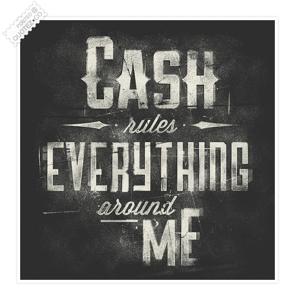 Cash Rules Quote