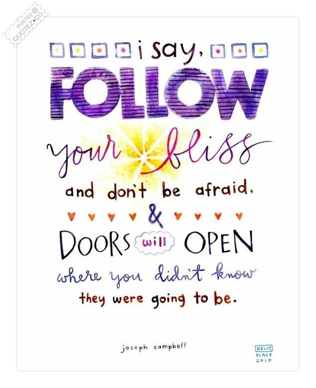 Doors Will Open Inspirational Quote QUOTEZ○CO Inspiration Open Door Quotes