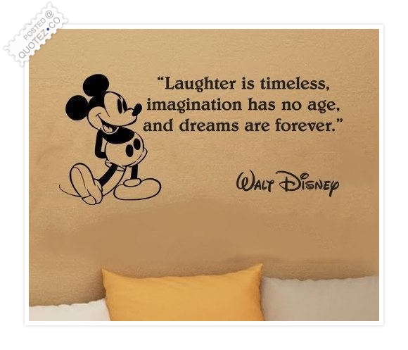 Dreams Are Forever Quote