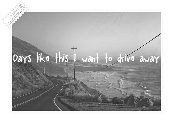 Drive Away Quote