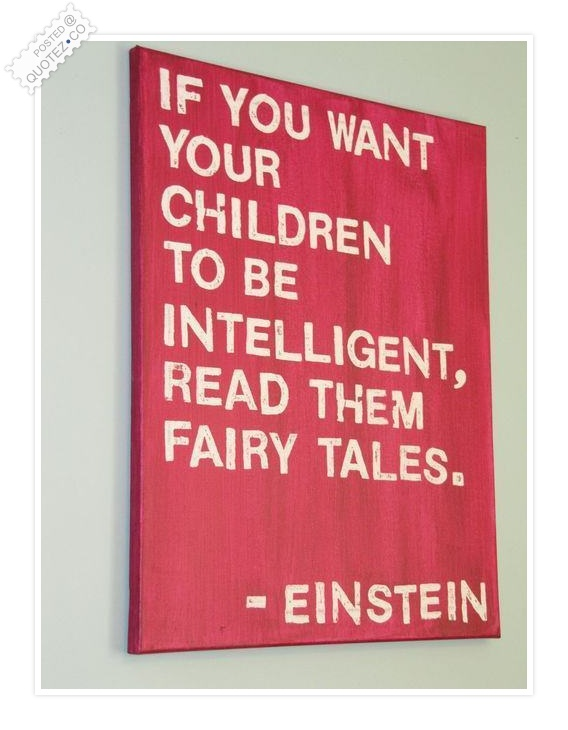 Intelligent Children Quote