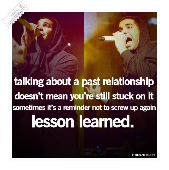 Lesson Learned Quote