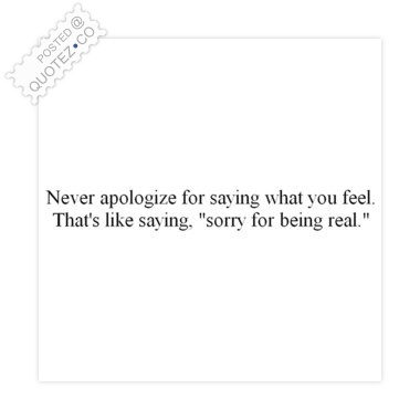 Apologize Quotes | Apologize Quotes Sayings Quotez Co
