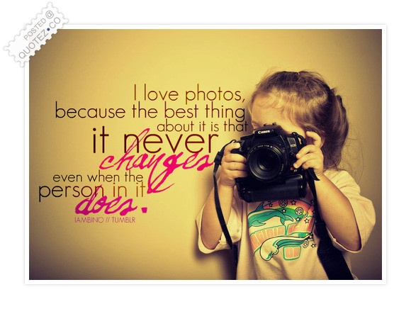 Photography Life Quote QUOTEZCO