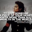 A Piece Of Your Heart Quote