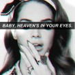 Heaven's In Your Eyes Quote
