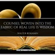 Counsel Quote