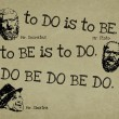 Do Be Do Be Do Quote