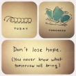 Don't Lose Hope Quote