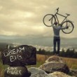 Dream Big Live Bigger Quote