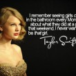 I Never Wanted To Be That Girl Quote
