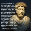 Live A Good Life Quote