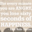 Lose Happiness Quote