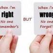 Memory Workings Quote