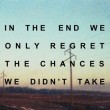 Regret Quote