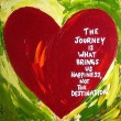 The Journey Is What Brings Us Happiness Quote