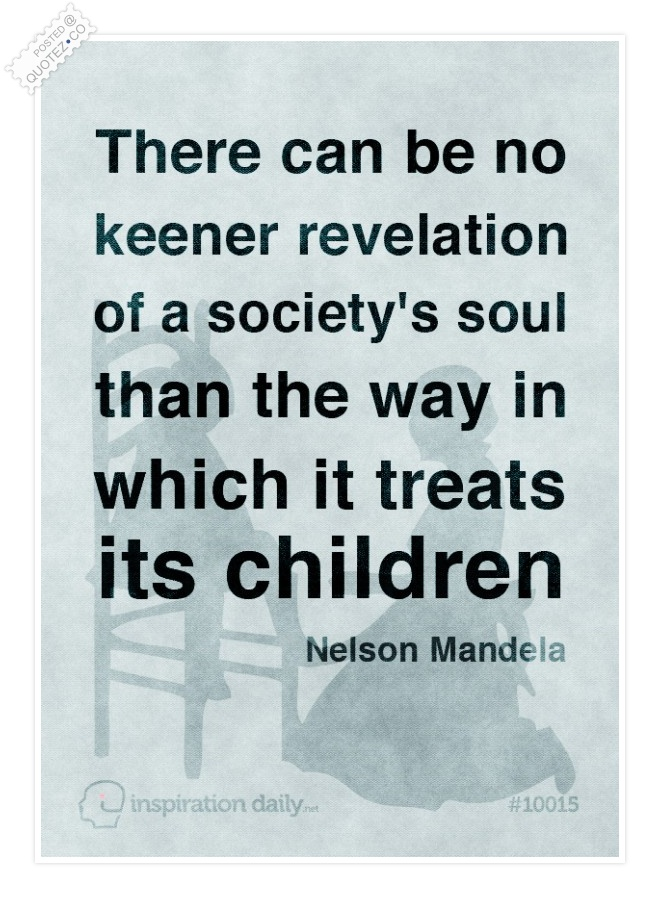 There Can Be No Keener Revelation Quote