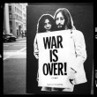 War Is Over Quote