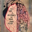 You Are A Prisoner Quote