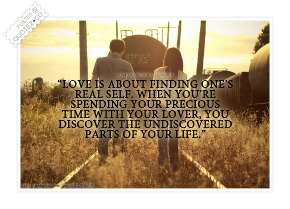 Quotes About Love Relationships: What Is Love About Love Quote « QUOTEZ CO