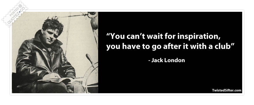 jack london relationship quote